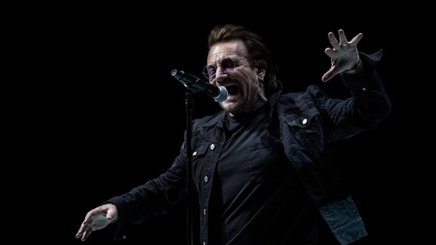 Fansen spekulerar: har U2 gjort sitt sista gig?