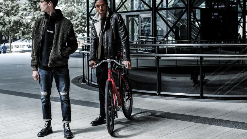 Stayhard släpper kollektion designad av 2 av världens främsta mode-inspiratörer