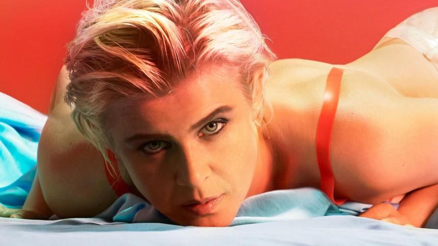 Robyns nya album tokhyllas – lyssna här