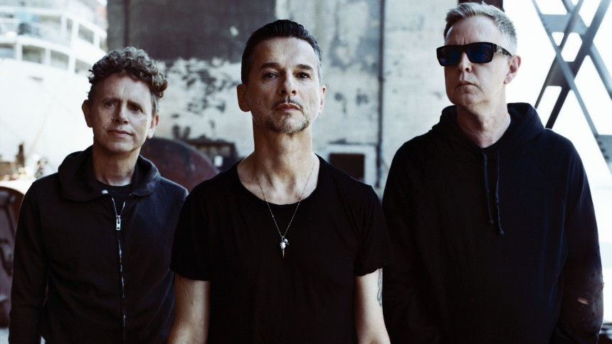 Depeche Mode, New Order, Moby m.fl. tolkar tystnad på ny samlingsbox