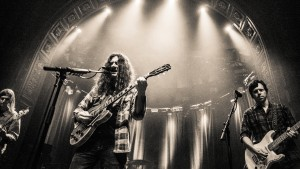 Kurt Vile & The Violators - Berns, Stockholm, 181015