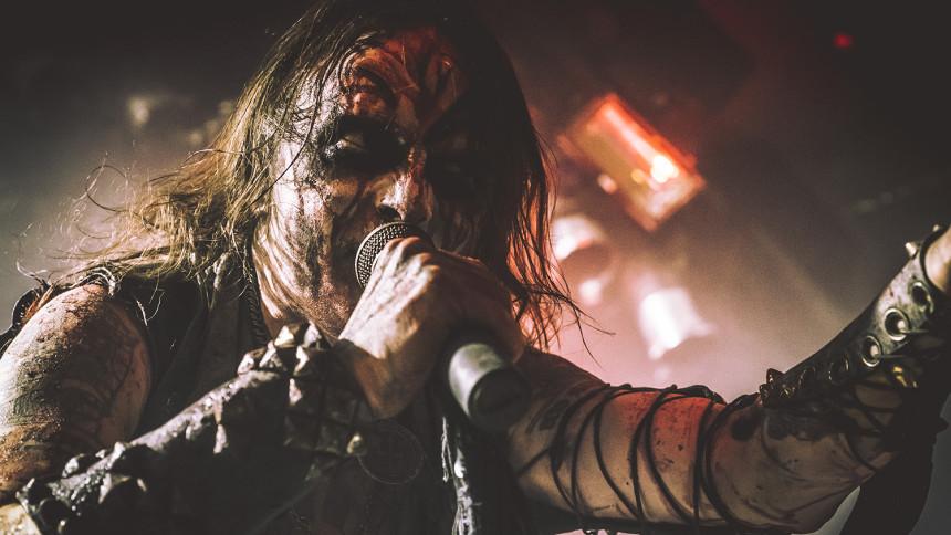"""Myndigheter avbokade Watain efter namninsamling mot """"satanistiska band"""""""
