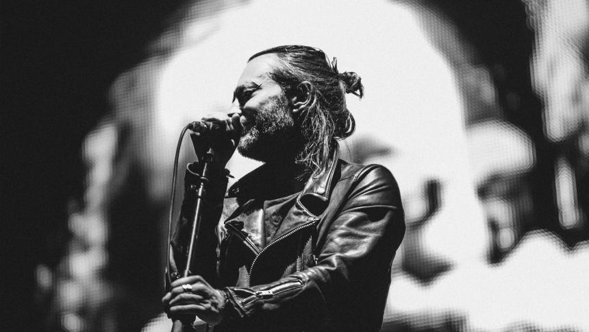 Thom Yorke släpper sin första klassiska komposition