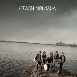 Crash Nomada: Crash Nomada