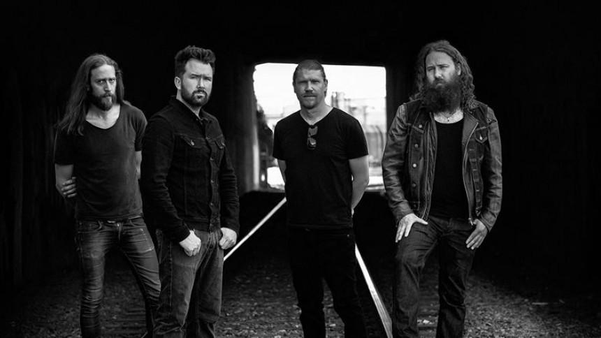 Malmö är ett metalband rikare