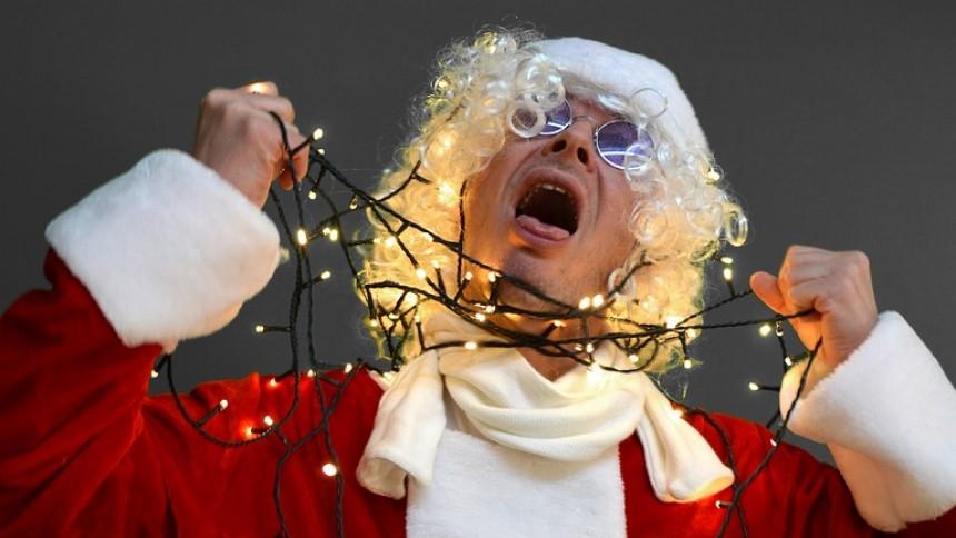 Hur länge kan du undvika julklassikern?