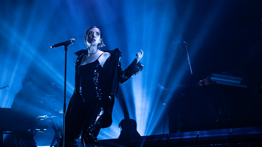 Lollapalooza presenterar 34 nya akter