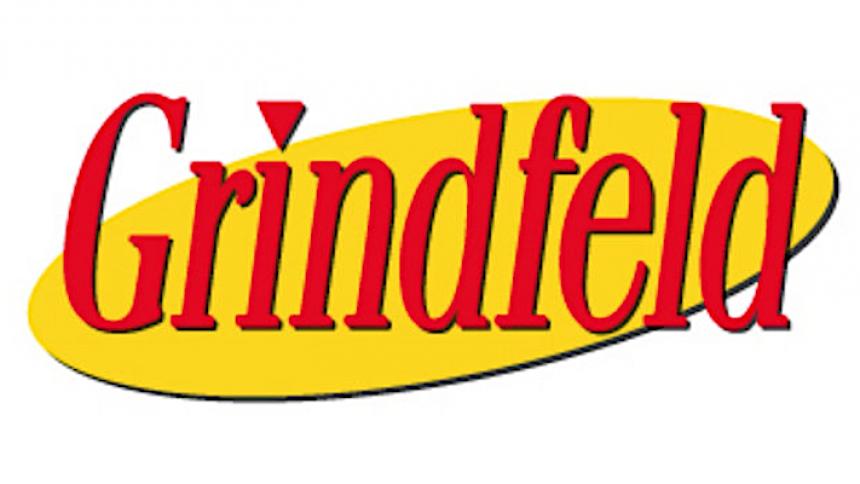 Så låter ett Seinfeld-avsnitt – i metalversion