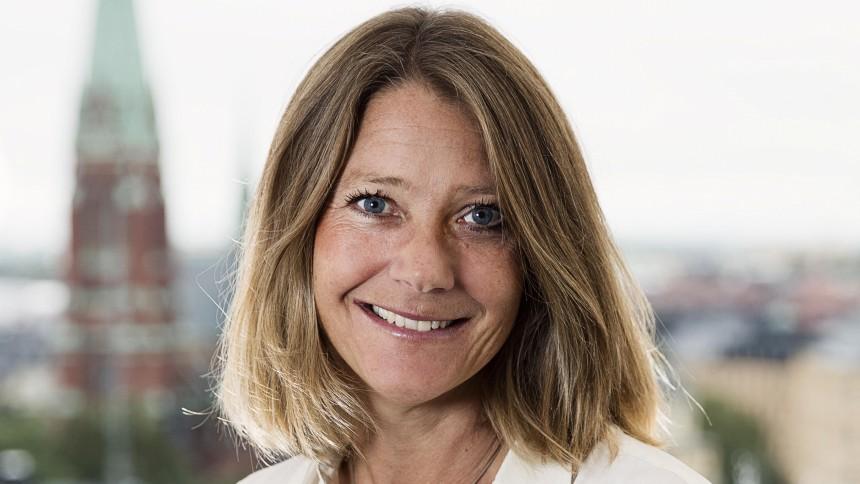 Swedish Music Hall Of Fames VD Charlotte Wiking är död