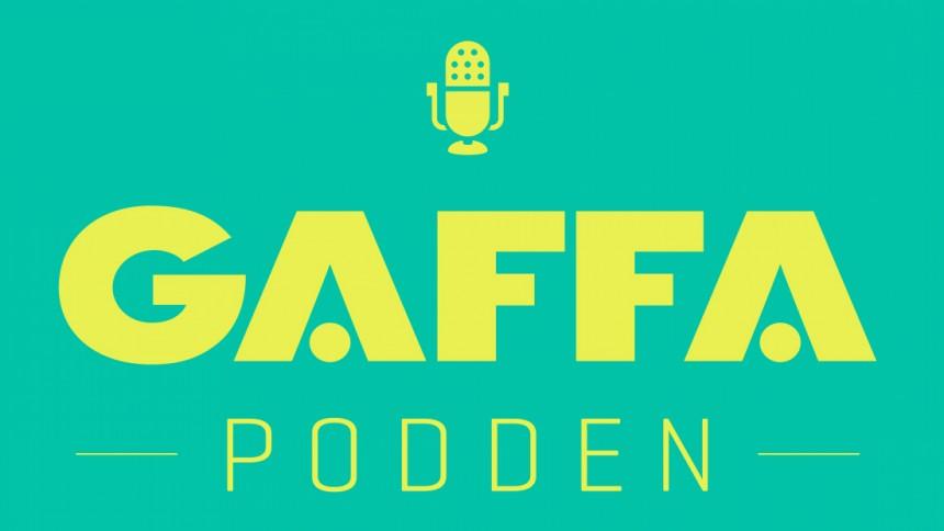 GAFFA-Podden – hör när våra stockholmare debuterar