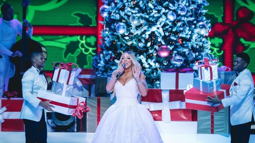 Så mycket tjänar låtskrivarna bakom de stora julhitsen