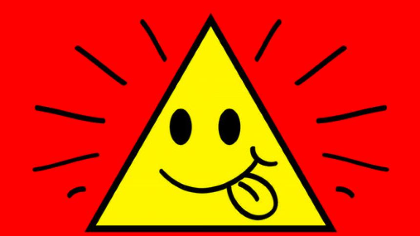 """ÅRETS DANS-DÖN: """"Frenetiskt dunkande och vansinnig elektronisk glädje"""""""