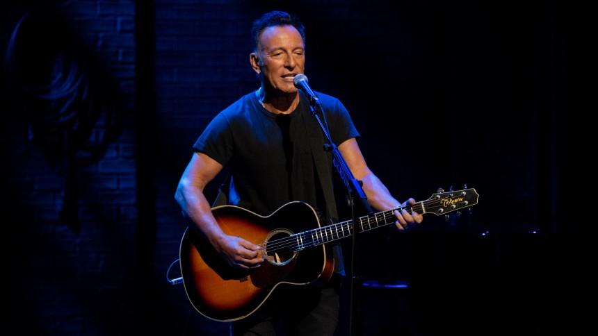 TYCK TILL: Vilket är Bruce Springsteens bästa album?