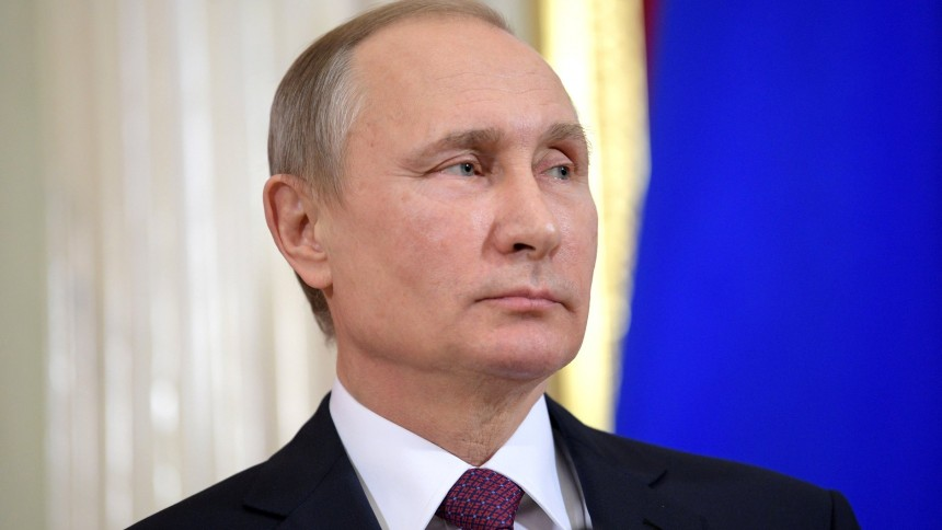 Putin vill kontrollera rapmusik