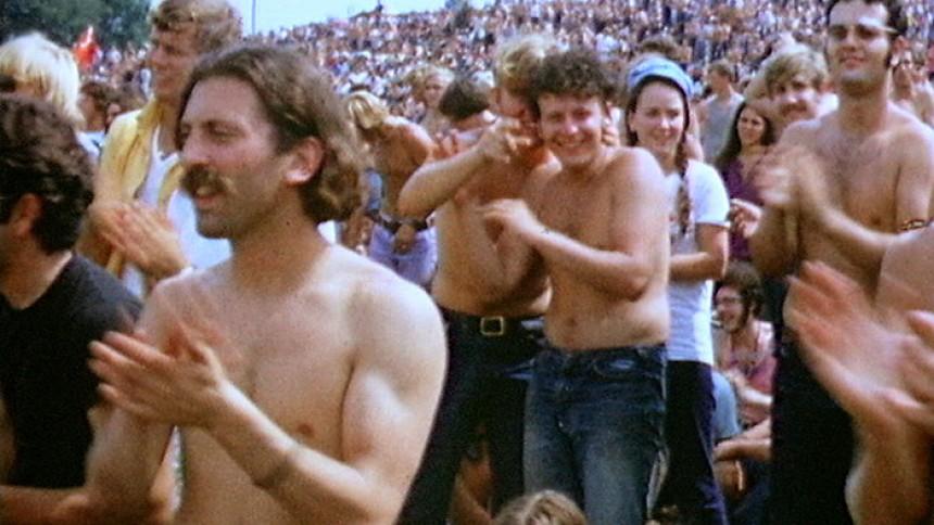 Woodstock gör comeback