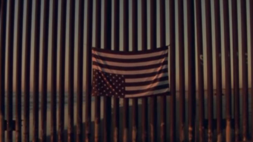 The Killers med ny politisk låt och video