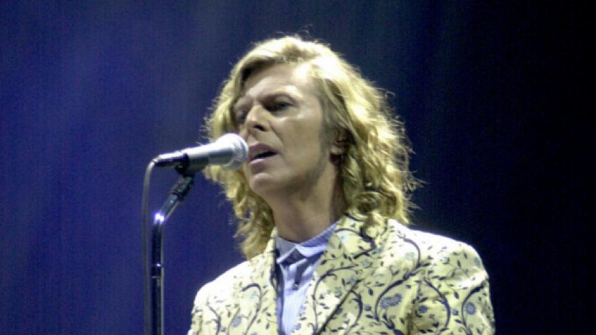 Alla David Bowies låtar rankade från sämst till bäst – plats 227-213