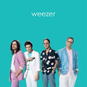 Weezer: Weezer (Teal Album)