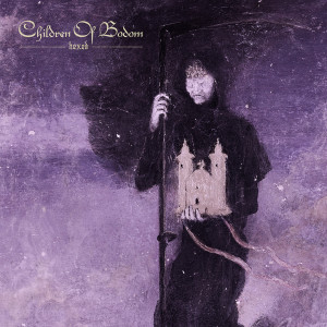 Children Of Bodom: Hexed