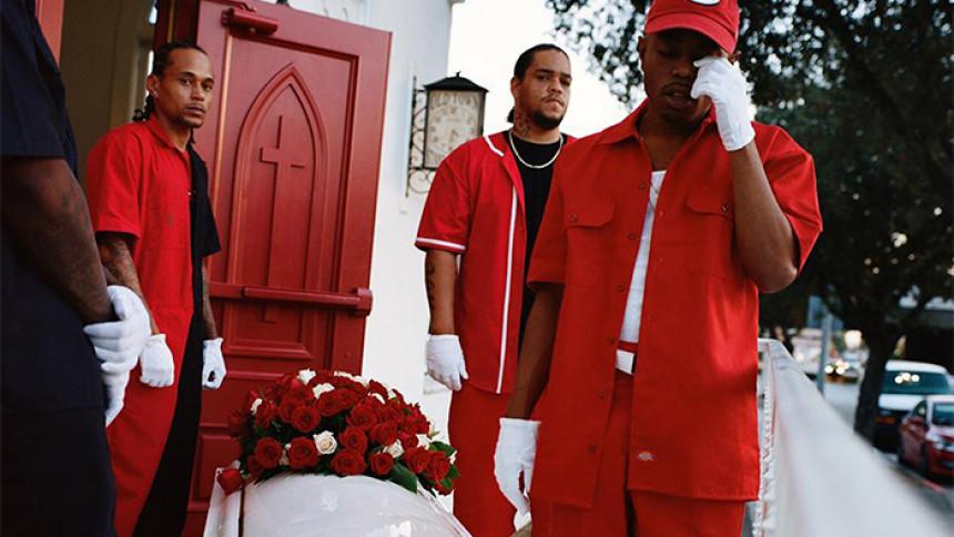 Går i Kendrick Lamars fotspår