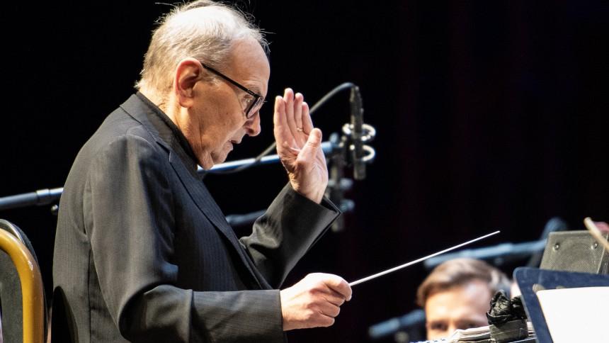 Ett äkta farväl till en otrolig kompositör