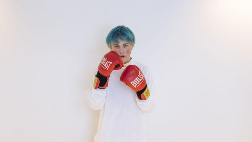 BÄST JUST NU: Suverän emo-pop/hiphop-hybrid