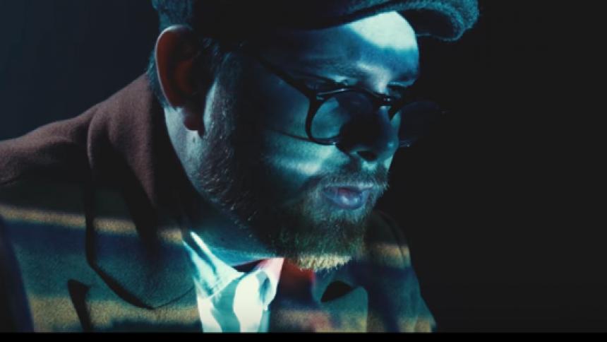 PREMIÄR: Suggestiv Super 8 i Sebastian Wijks nya video