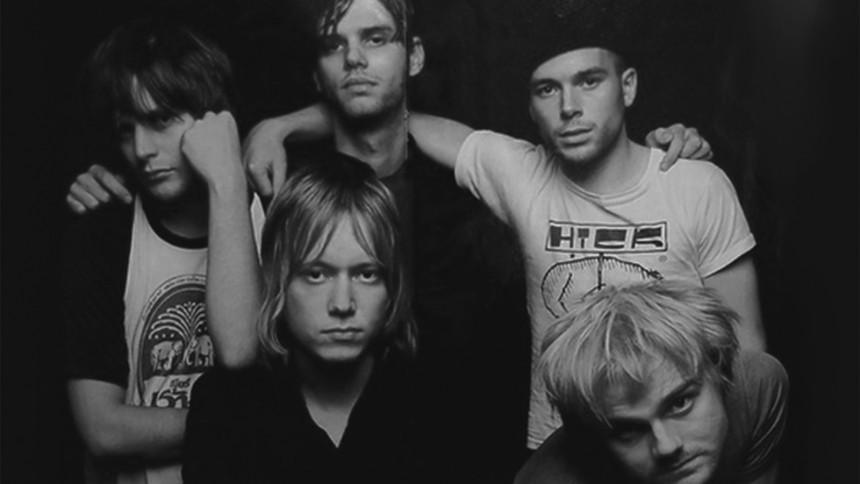 Gården med tungt förstasläpp – Bad Cash Quartet, The Streets, Tame Impala m.fl.