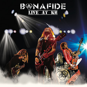 Bonafide: Live At KB