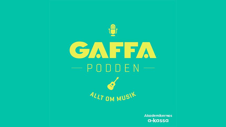 GAFFA-Podden #17 – 90-talet, jag gör slut