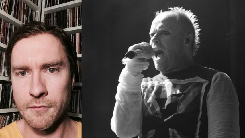 """KRÖNIKA: """"Keith Flint var en punkare av sin tid"""""""