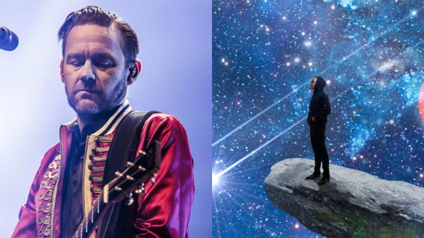 """Jocke Berg gästar Ivorys """"Nirvana""""-album"""
