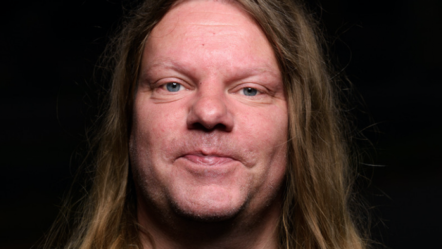 """""""Thommy Larsson har hastigt avlidit efter en kort tids sjukdom"""""""