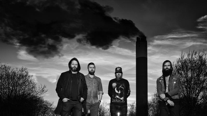 Svenskt band för högljutt – konsert inställd