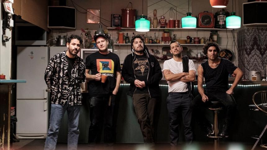 Svenskt band släpper Stooges-cover – på spanska