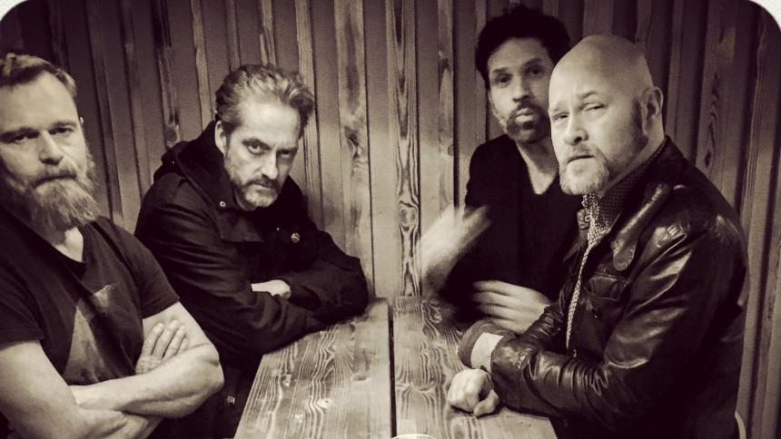 Svensk supergrupp redo för albumdebut – men det satt långt inne