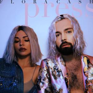 Flora Cash: Press