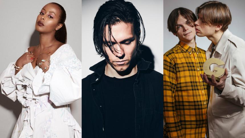 Musikens Makt skickar ut hela sin lineup – tunga svenska namn