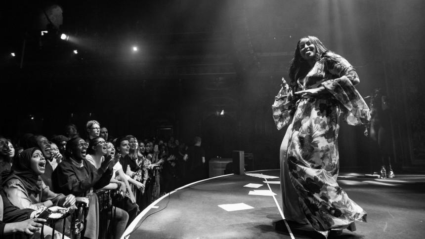 Tio nya akter klara för Malmöfestivalen