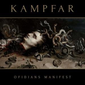 Kampfar: Ofidians Manifest