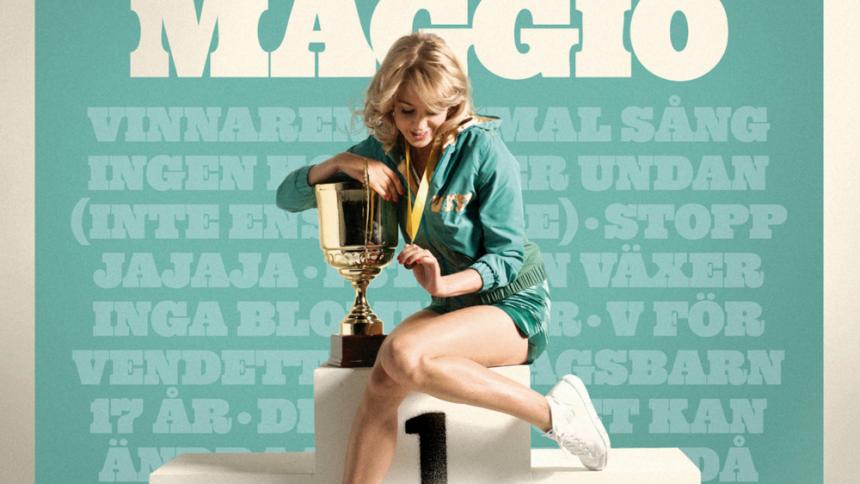 Vi rankar Veronica Maggios 6 album – från sämst till bäst