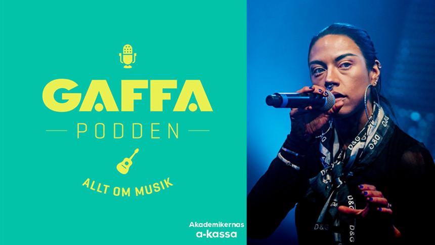 GAFFA-podden #18: Musik och Spiritualitet med Maxida Märak