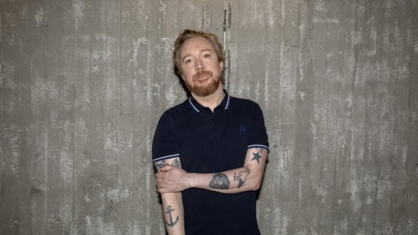 Lars Winnerbäck släpper nytt album och åker på stor arenaturné