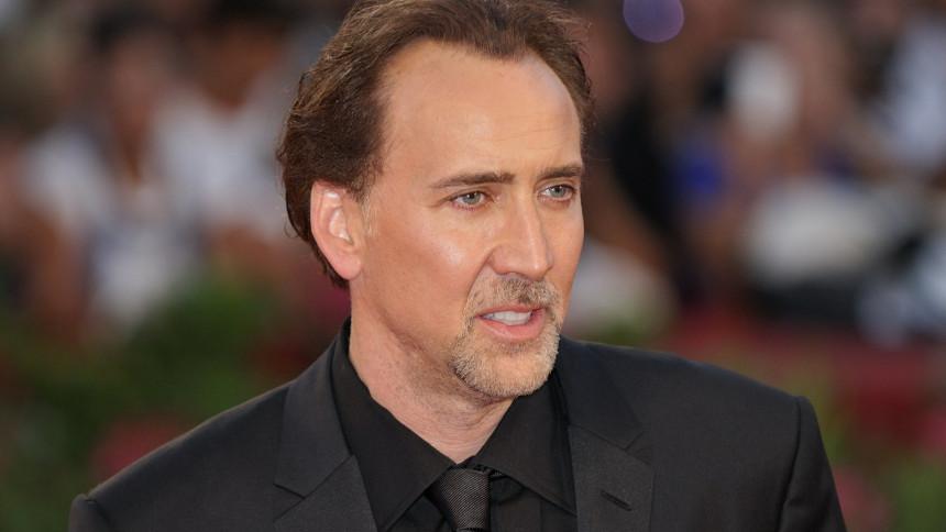 Se Nicolas Cages bisarra karaoke-cover av Purple Rain