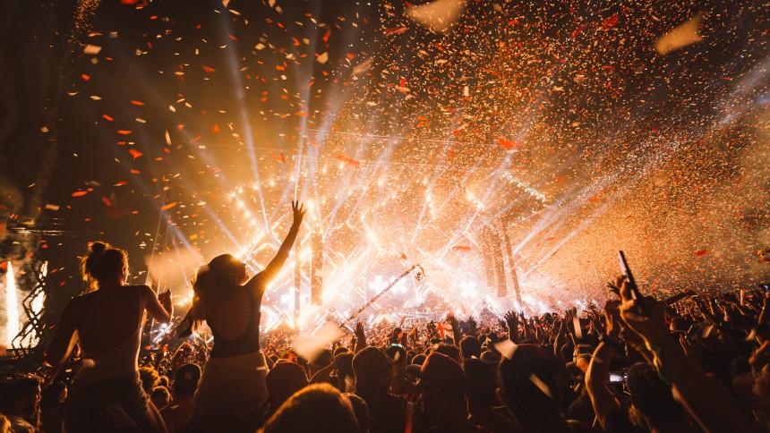 Tinder lanserar ny funktion – underlättar festivalraggandet