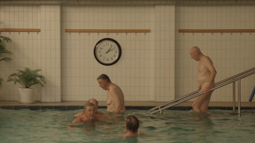 """PREMIÄR: """"Gamla människor och deras kroppar exkluderas ur media konstant"""""""