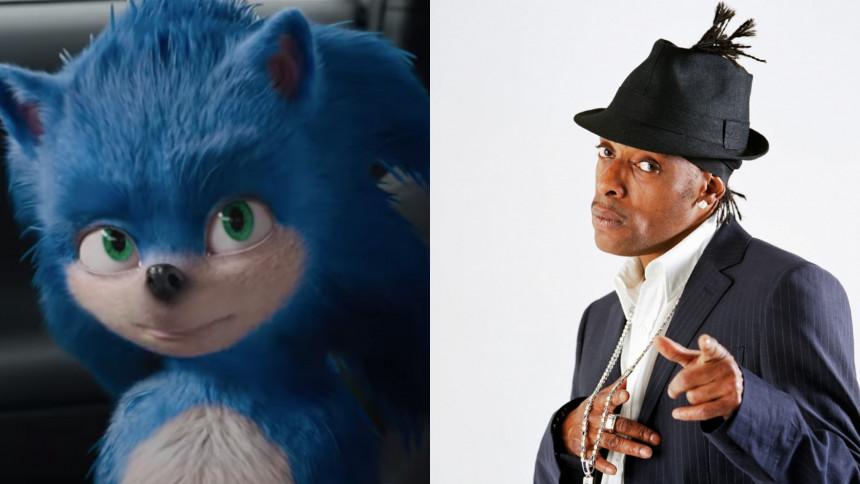 Oväntat uppsving för hiphopklassikern – efter Sonic-trailern