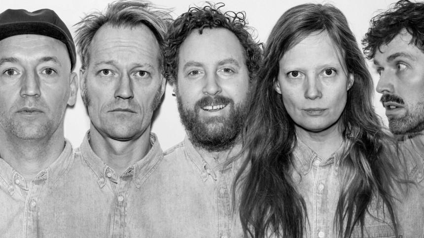 """Framskjutet Doktor Kosmos-album snart här – """"Det parlamentariska läget gjorde oss deprimerade"""""""
