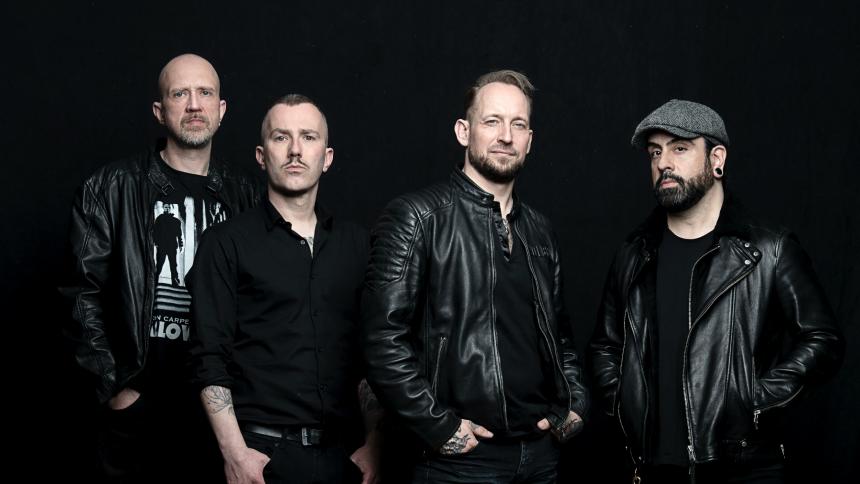 TÄVLING: Vinn biljetter till Volbeat