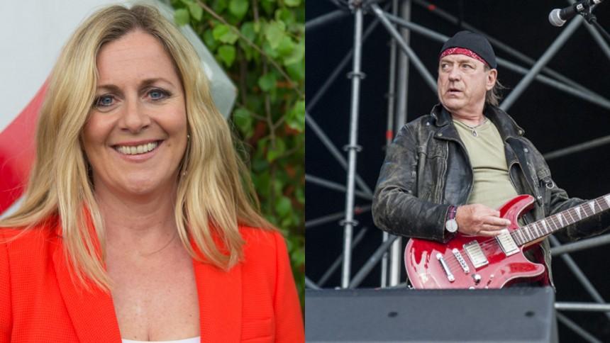 En svensk rockikon och Barbra Streisand-tolkningar på Liseberg